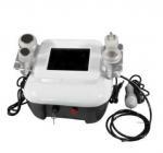 Quality Multifunctional Ultrasound Liposuction Cavitation Slimming Machine Vacuum , 5 Pcs wholesale