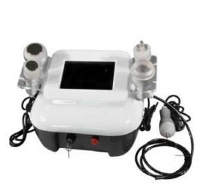 China Multifunctional Ultrasound Liposuction Cavitation Slimming Machine Vacuum , 5 Pcs on sale