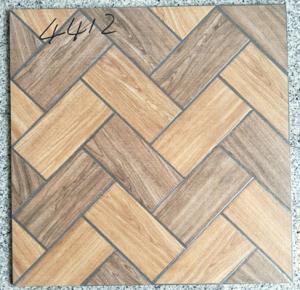 Quality Classic Design 400x400 Floor Tiles  For Kitchen Floor Warehouse Multifunctional wholesale