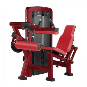 Quality Attractive Leg Curl Exercise Machine High Strength Foldable OEM Service wholesale