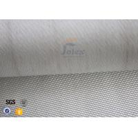 Cheap Heavy Duty 3784 Fireproof 8HS E Glass Fiberglass Cloth For Thermal Insulation for sale