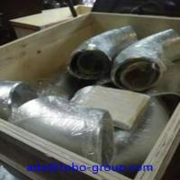 Quality ASTM A403M WPS33228 Stainless Steel Pipe Butt Weld Fittings DN15 - DN1200 wholesale