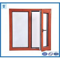Quality Aluminum Cladding Wood Window with High Quality, Titl- Turn Window wholesale