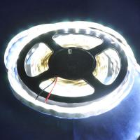 Buy cheap DC12V Led Strip SMD5050 300leds in White Color ,Non-waterproof from wholesalers