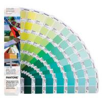 Quality 2015 Edition PANTONE COLOR BRIDGE®  Coated Color Card wholesale