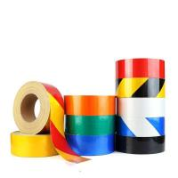 Buy cheap Waterproof PVC Floor Marking Tape , Detectable Underground Warning Tape from wholesalers