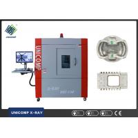 Buy cheap High Resolution Industrial X Ray Machine For Cavities Casting Defects from wholesalers