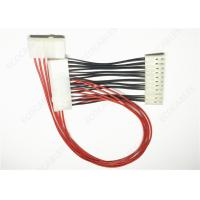Quality WPC95-12V Cable Custom Wire Harness KK3.96mm 11 Ways 08500189 Alpha Wire wholesale