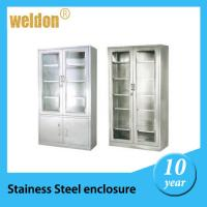 Quality sheet metal enclosure stainless steel sheet metal fabrication Aluminum wholesale