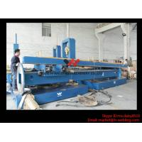 Quality Pipe Rotating Automatic Welding Manipulators 2 * 2m for Circle Seam Welding wholesale