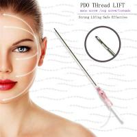 China the best sale  pdo threads face lifting for  face tightening on sale