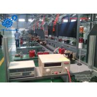 Quality Automatic Assembly Line Machines For Panasonic Electromagnetic DC Motor Processing wholesale