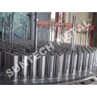 China S31803 Duplex Stainless Steel Climbing film evaporator on sale