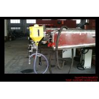 Cheap Pipe Rotating Automatic Welding Manipulators 2 * 2m for Circle Seam Welding for sale