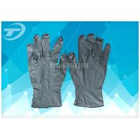 Quality Low Protein Content Medical Disposable Gloves 67*26*40CM CE And ISO Standards wholesale