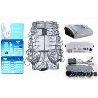 Buy cheap Factory directlly supply 3 in1 Infrared Pressotherapy slimming machine from wholesalers