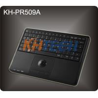 Quality Industrial keyboard trackball mouse wholesale
