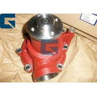 Heavy Duty TAD720 Volvo Water Pump , 940GE Diesel Generator Water Pump