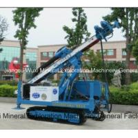 Quality MDL-135H Anchor Drilling Rig wholesale