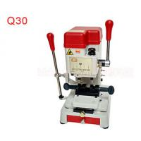 Quality Wenxing Key Cutting Machine Q30 Durable With Screw Guide Adjustment Device wholesale