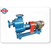 Quality Diesel Gasoline Kerosene Self Priming Transfer Pump Durable Medium Temp wholesale