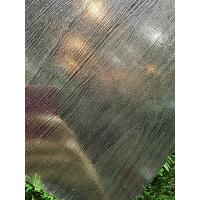 Quality Qatar Doha Ar Rayyan building material embossed stainless steel sheet for contract  project distributor  wholesaler wholesale