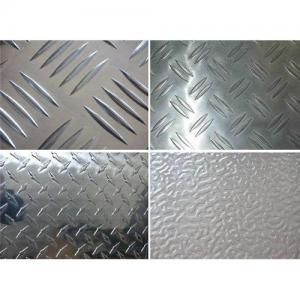 Quality aluminium checkered plate wholesale