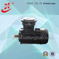 Quality Series YB3 three-phase asynchronous explosion proof motor 37kw ExdII BT4/ExdII CT4 wholesale