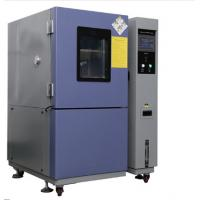 Quality AC380V 50Hz Three Phase Four Wire Imported Compressor High And Low Temperature Humidity Test Chamber wholesale