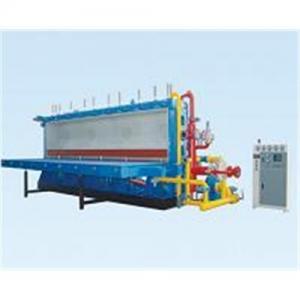 Quality EPS machinery (EPS Block Molding Machine) wholesale