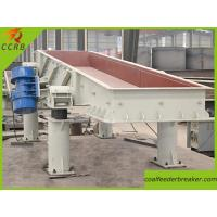 Quality Iron Ore Linear Vibratory Feeder wholesale
