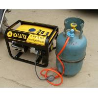 China Conversion Kits for 5.5-6.5KW Honda Generator to use Propane LPG or CNG Gas on sale