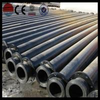 Hdpe sewer pipe popular hdpe sewer pipe for Sewage piping system