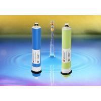 Quality Reverse Osmosis Filter SystemRO Water Purifier Membrane For Reducing Bacteria wholesale
