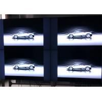 Anti Glare LED Video Screen , High Brightness Rental LED Display JB / H53