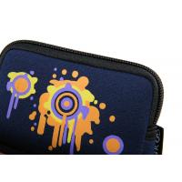 Cheap Environment Friendly Graphic Printing Small Neoprene Pouches Bag for iPad, Ipad for sale
