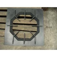 China Cast Iron Sheet Grill on sale