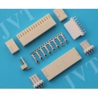 Quality 10 Circuits Board  Wire Connector Vertical with Friction Lock Tin Plating Cross Molex 6410 Series wholesale
