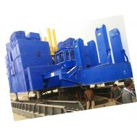 Cheap VY700A Hydraulic Static Pile Driver , safety operation pile driving machine for sale