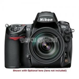 Quality Nikon D700 12MP FX Pro DSLR Body Dealer-25444-best digital slr camera-nikon digital camera wholesale