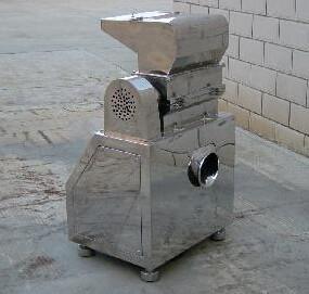 Quality WF Series Universal Crusher grinder machine angle grinder sanding pads machine wholesale