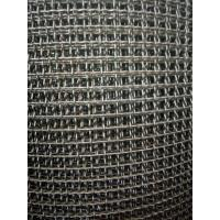 Quality 10mm Hole With 2mm Wire Diameter, 1.5mm Width, Light Weight SS304 Crimped Wire Mesh wholesale
