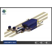 Quality Bus / Vehicle Inspection X Ray Security Scanner UNX6018 30 Units / H Throughput For Checkpoint wholesale