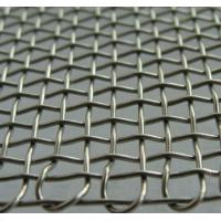 Hastelloy Alloy Wire Mesh