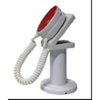 Quality White/Black ABS Mobilephone/Cellphone Display Holder without alarm-1164st wholesale