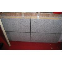 Quality Wall Stone / External Wall Panel / Autoclaved Aerated Concrete wholesale