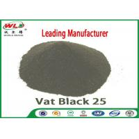 China OEM Clothes Color Dye C I Vat Black 25 Olive T Extile Colouring Clothes Dye on sale