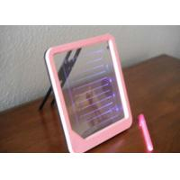 China Portable USB Power LED Writing Boards Ultra Thin For Kids Led Drawing Pad on sale