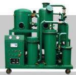 Quality Portable Oil Filtration Machine For Light Fuel Oil wholesale