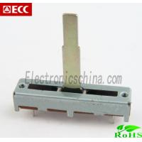 Quality China Electronic Component China Electronic Component for Video Head Slide Potentiometers (C--43N-A) wholesale